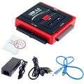 USB 3.0 para SATA IDE HDD Hard Disk Drive Cable Adapter Converter Nova