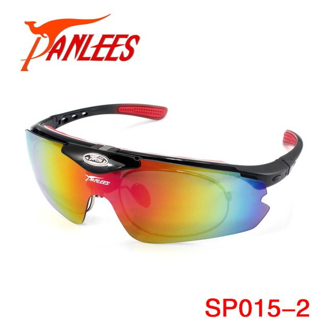 f2bb997f31 Panlees UV400 Polarized Interchangeable Lens Sunglasses Prescription Sport Sunglasses  With Wire RX Optical Inserts Free Shipping