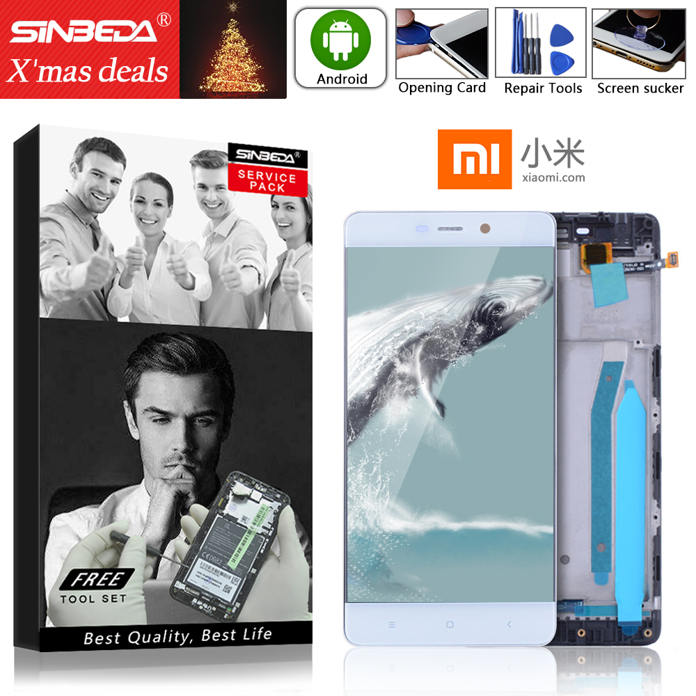 5.0 Original LCD Replacemen For Redmi 4 Pro Touch Screen Display Digitizer LCD Display Screen Mobile Phone Replacement Parts #5.0 Original LCD Replacemen For Redmi 4 Pro Touch Screen Display Digitizer LCD Display Screen Mobile Phone Replacement Parts #