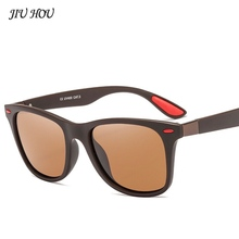 цена Polarized Sunglasses Men Driving Mirrors Coating Sun Glasses Man Uv400 Zonnebril Heren Очки мужские онлайн в 2017 году