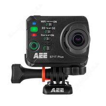 Free shipping! AEE Technology S71T Plus Pro 4K15 16Mp Wifi Digital Camcorder Touchscreen LCD