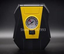 New Tire Inflator 12V Electric Car Air Compressor Pump For Vehicle Car Auto / Bike все цены
