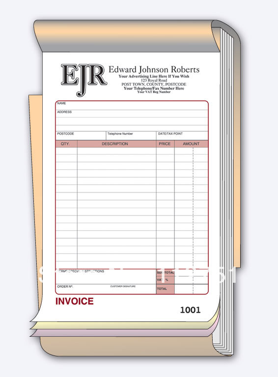 how to get tax invoices on aliexpress