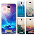 For Xiaomi Redmi Note 3 Pro Special Edition Internation Version Case Painted Series for Redmi Note 3 3i Pro Prime SE 152mm Case