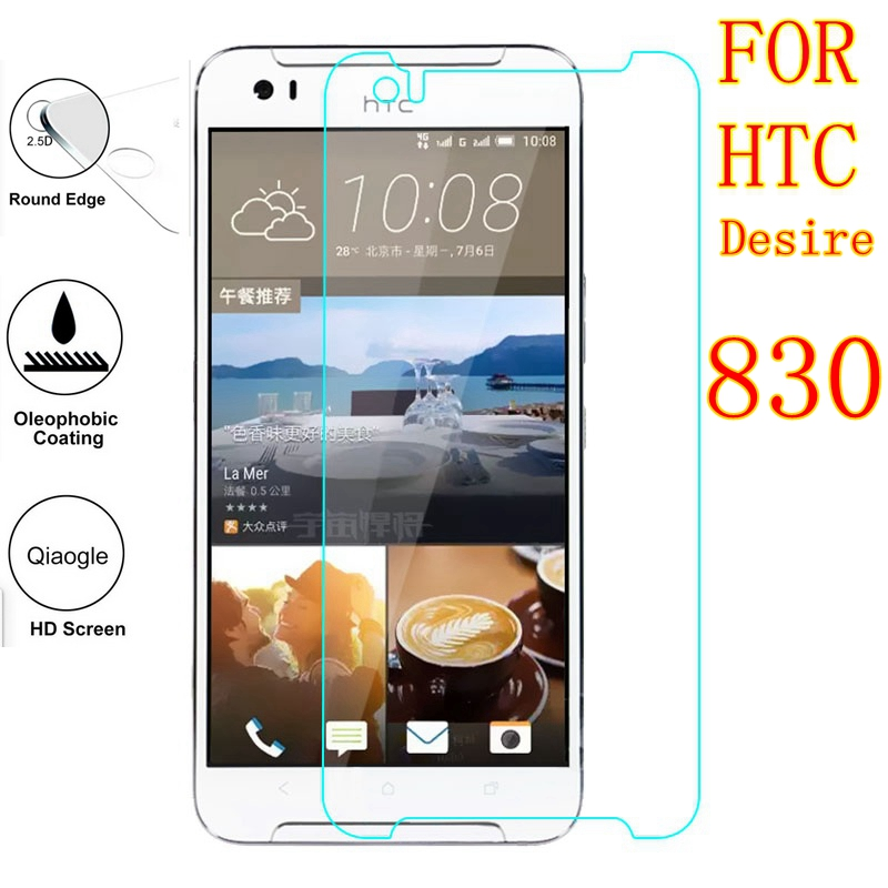 830 Premium 9H Tempered Glass For HTC Desire 830 HTC830 830  Screen Protective Film glas sklo Cover Case830 Premium 9H Tempered Glass For HTC Desire 830 HTC830 830  Screen Protective Film glas sklo Cover Case