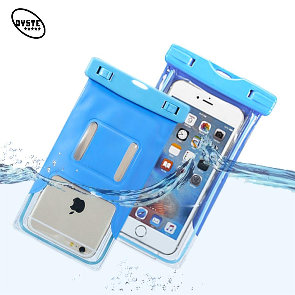 Waterproof Case For Huawei P20 Pro P20 Mate 10 Lite Nova 2s Mate 10 Pro P10 Lite Universal Under Water Cover Smartphone Bag Case