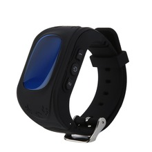 Q50 Smart Watch for Kids Children LCD GSM GPRS Locator Tracker Anti-Lost phone support IOS Android Without GPS
