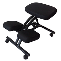 CORRECT SITTING POSITION KNEELING CHAIR OFFICE CHAIR CHILDREN CHAIR