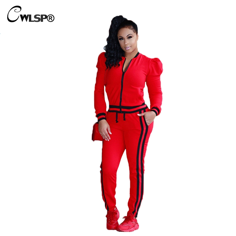 Rompers Sexy Zipper Sleeveless Stitching Mini Jumpsuit Summer Casual Side Stripe Playsuit Club Bodysuit 2019 Red Shorts Tracksuit Lc3020