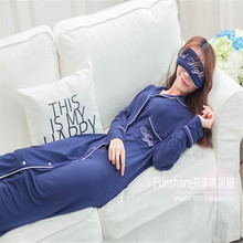 Nightgowns Women Autumn Long Nightdress Modal Long Sleeve Night-Robe Cardigan Sleepwear Women's Sleep Lounge Sleepshirts