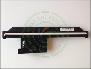 Image 2 - Датчик изображения с контактным экраном, головка сканера CIS с кронштейном в сборе, мотор редуктор для HP M1005 M1120 CM1015 CM1017 CM1312 5788