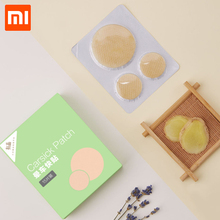 Xiaomi MiaoMiaoce Motion Sickness Sticker Carsickness Airsickness Relief Discomfort Plaster Personal Relaxation Pads 15Pcs/lot