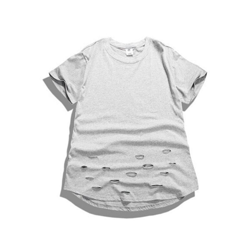 Popular Ripped Kanye West Shirt Buy Cheap Ripped Kanye