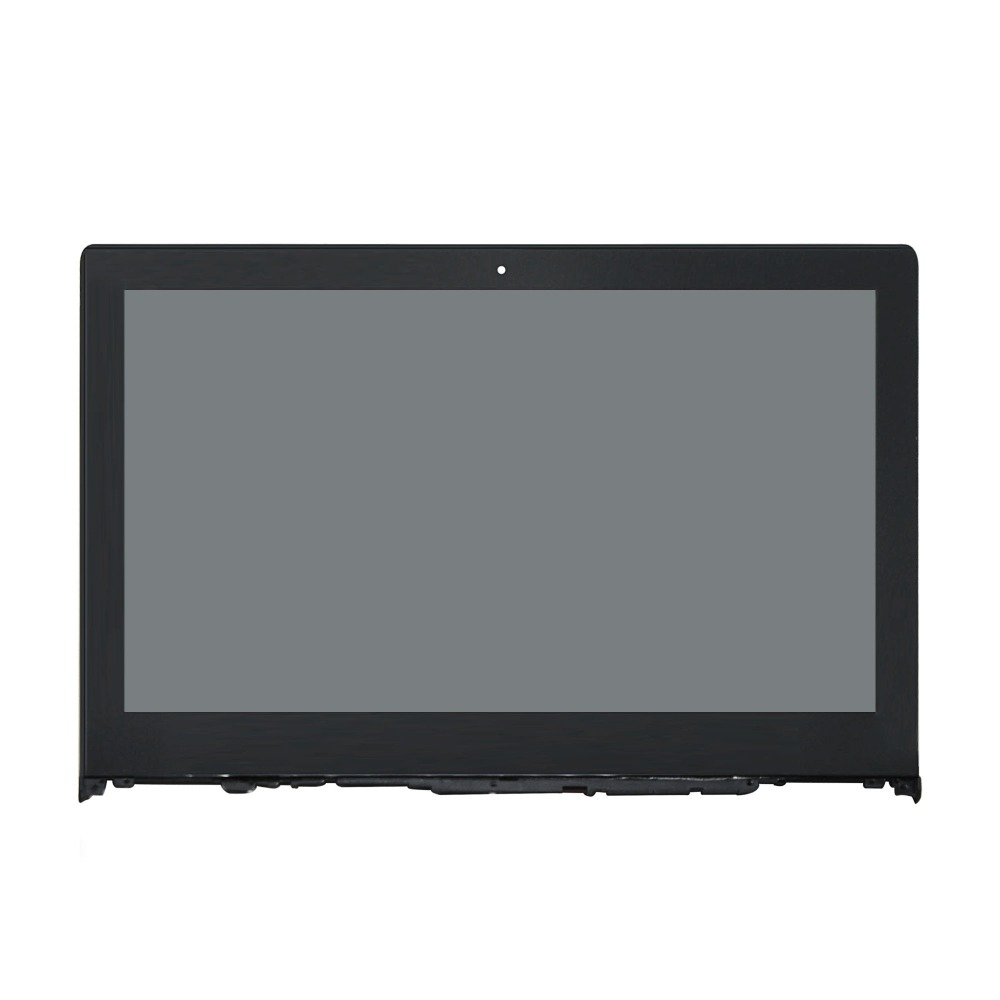New For Lenovo Ideapad Yoga 2 13 FRU 90400287 LCD Screen and Touch Digitizer Assembly With Bezel image