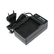 Kit de chargeur de batterie EL3e EL3a pour Canon D50 D70S D80 D80S D90 D100 D200 D300 D700