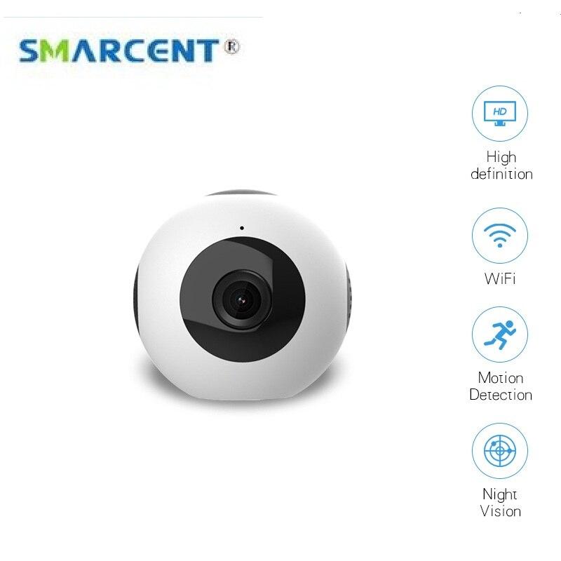 C8 экшн камера с Wi Fi камера HD 720 P дистанционное воспроизведение видео маленькая микро ip камера Обнаружение движения Ночное Видение безопасно...