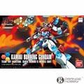 ОХИ Bandai HG Построить Fighters 043 1/144 Kamiki Сжигание Gundam Mobile Suit Ассамблеи Модель Комплекты