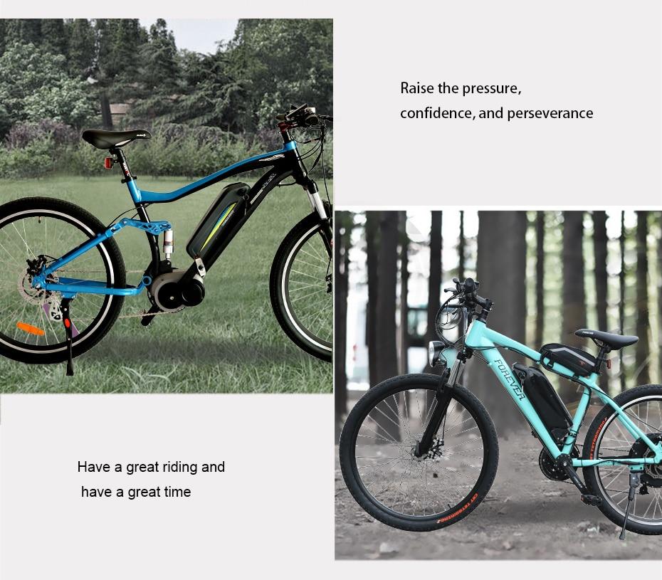 "HTB1NZ1lXjDuK1Rjy1zjq6zraFXaj - 48V Lithium Battery Electric Bike Kit 350w 500w Hub Motor Wheel for 26"" 700C  MTB Bike Road Bicycles E Bike Conversion Kit"