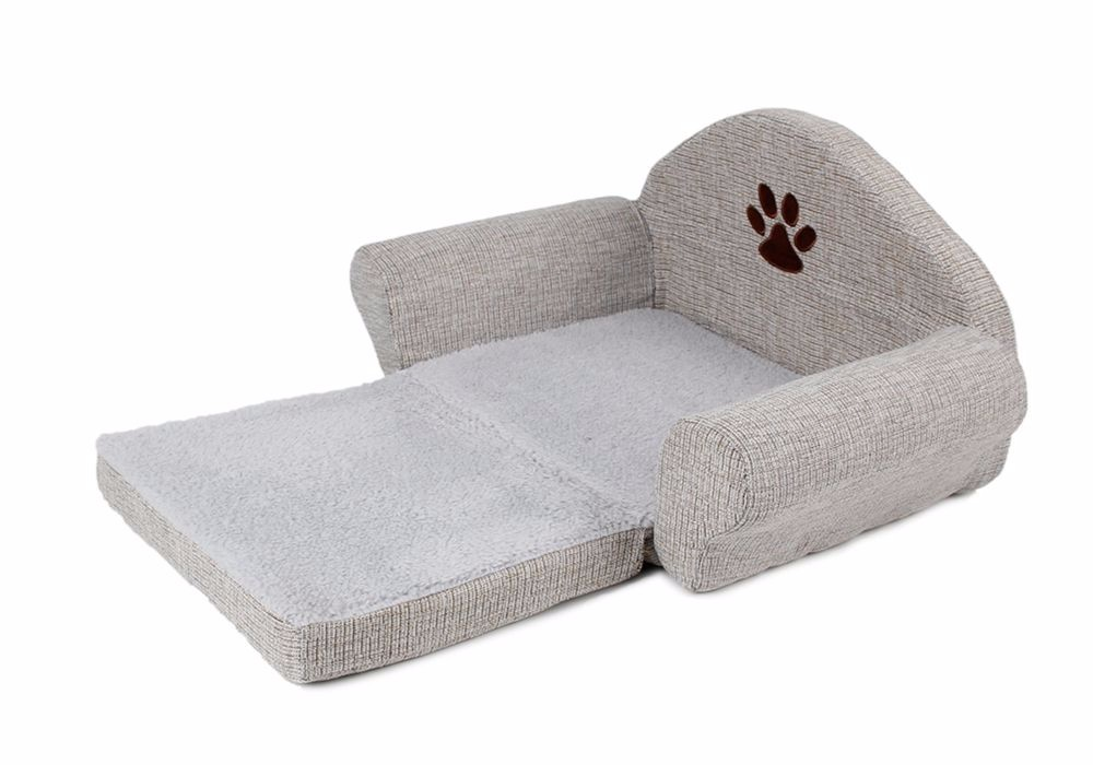 Multi-Function Cotton Fabric Material Dog Bedding