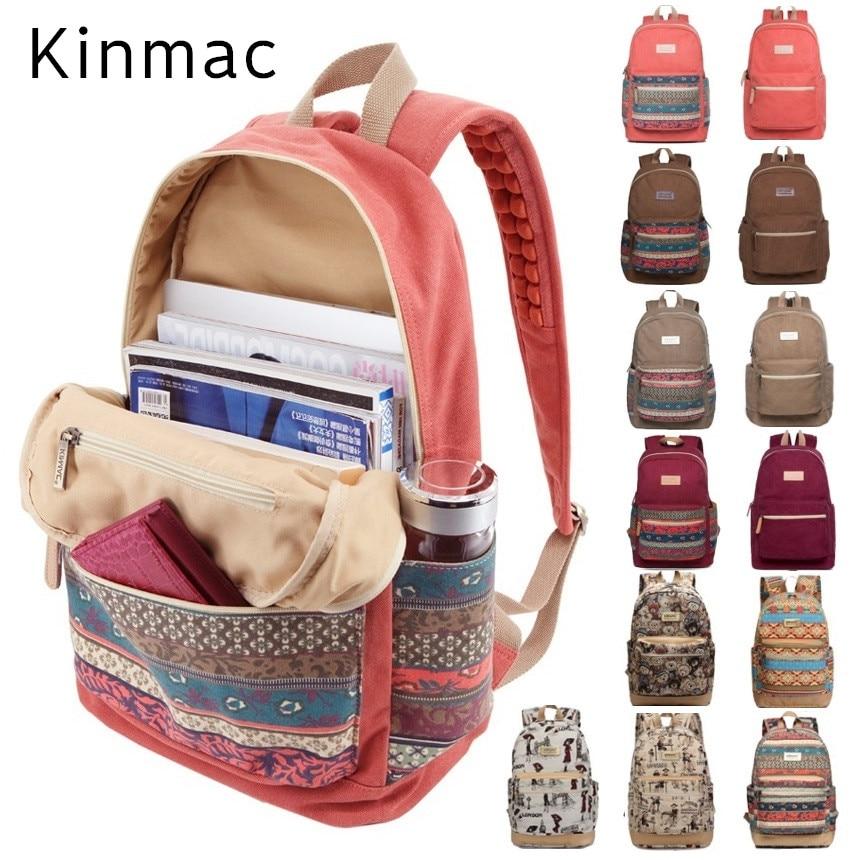 2018 Brand Kinmac Backpack For Laptop 13