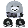 Summer New Baseball Snapback Cartoon Pattern Hip Hop Rap Cap Hat Men Women Baseball Flats Outdoor Boys Caps DM#6