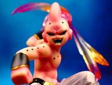 Dragonball Z Sagas Dragon Ball Boo Buu Super Saiyan SonGoku Action Figure