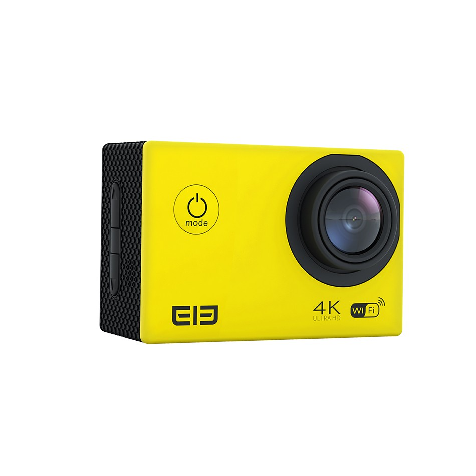 ELEPHONE ELE CAM EXPLOYER WIFI ALIWINNER V3 2 INCH TFT LCD 4K 15FPS WATERPROOF ACTION SPORT CAMERA  22