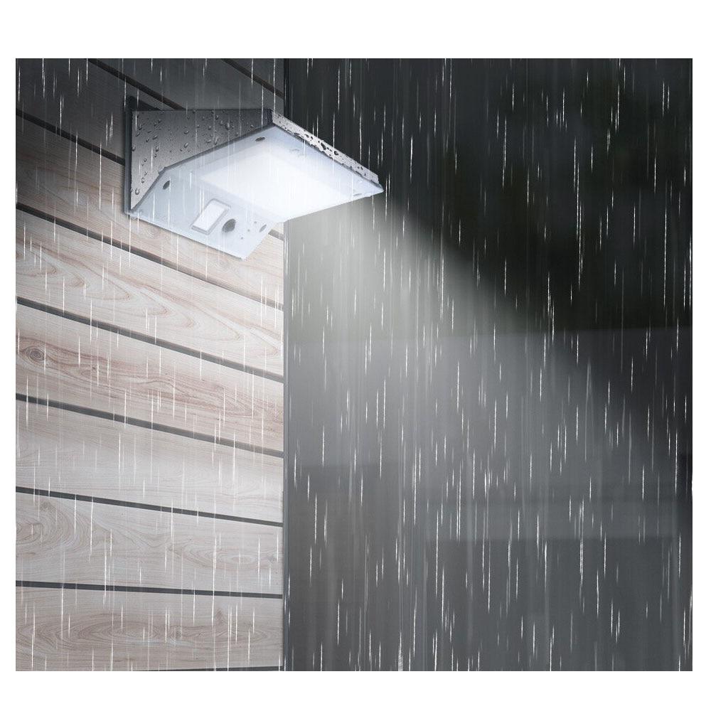 Outdoor Solar Sensor Lights Nz: Aliexpress.com : Buy Auto On/Off Stainless Steel Solar