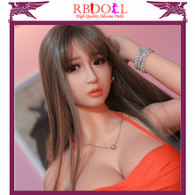 cheap goods from china lifelike real full silicone sex doll with drop ship