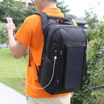 ICON-Kingsons Solar Panel Backpacks