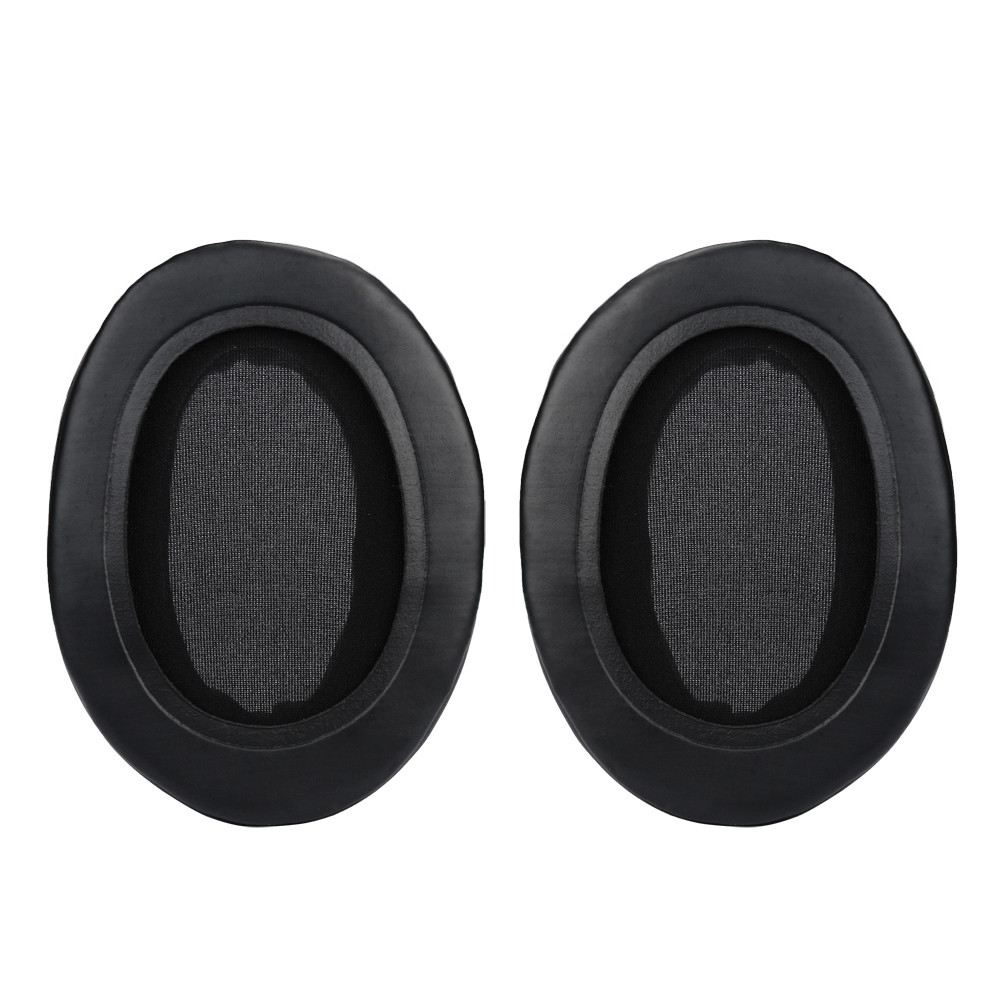 VOBERRY 1 Pair Ear Pads Replacement Memory Foam Earpads For Many Other Large Headphones AKG HifiMan ATH Philips Fostex цена