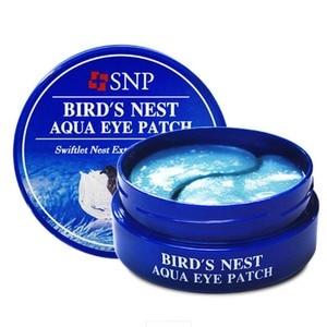 Image 5 - SNP 1000 mg של ציפור קן אקווה העין תיקון 60 תיקוני עם חומצה היאלורונית לחות EGF אנטי הזדקנות תחת עין מסכה