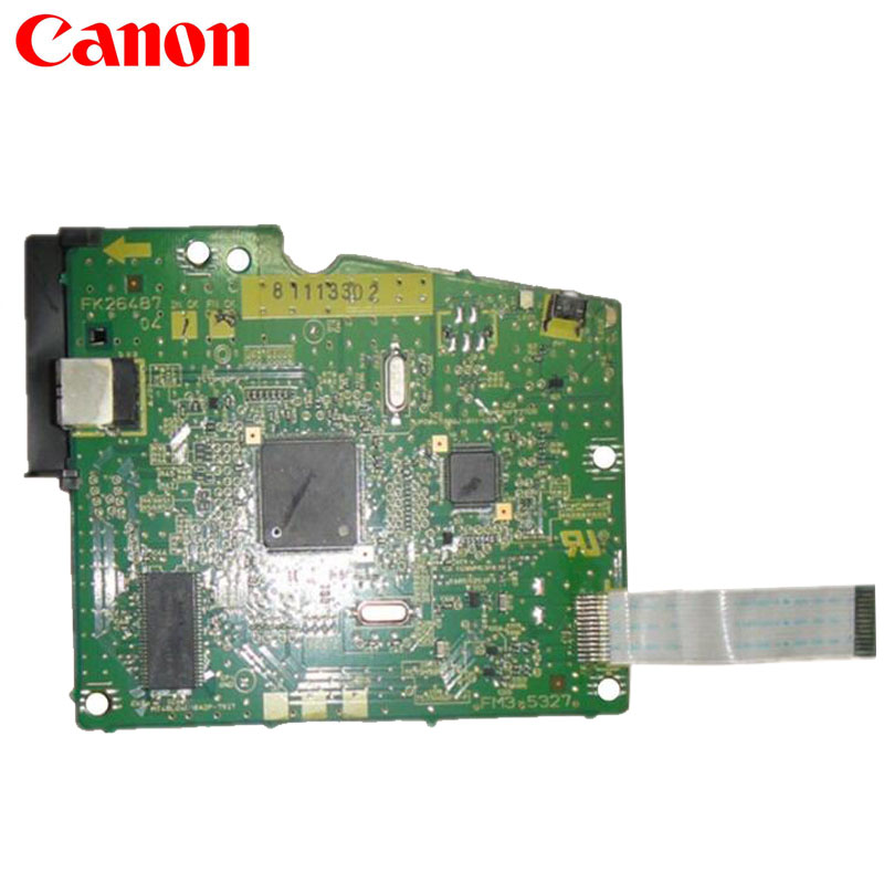 FORMATTER PCA ASSY Formatter Board logic Main Board MainBoard For Canon LBP3250 LBP3250N LBP 3250 3250N LBP-3250 LBP-3250N formatter pca assy formatter board logic main board mainboard mother board for hp m775 m775dn m775f m775z m775z ce396 60001