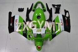 Kuip Kits RS 125 04 05 Kuip Kits RS125 01 00 Fairings voor Aprilia RS125 2000-2005