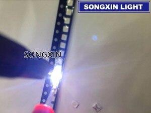 Image 5 - 1000 pces especial led backlight flip chip led 1.5w 3v 3228 2828 spbwh1322s1kvc1bib aplicação de tv branca legal para samsung
