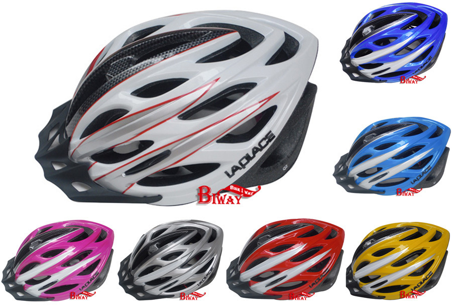 LAPLACE Q2 mountain road sports bike helmet cycling safety equipment accessories hat