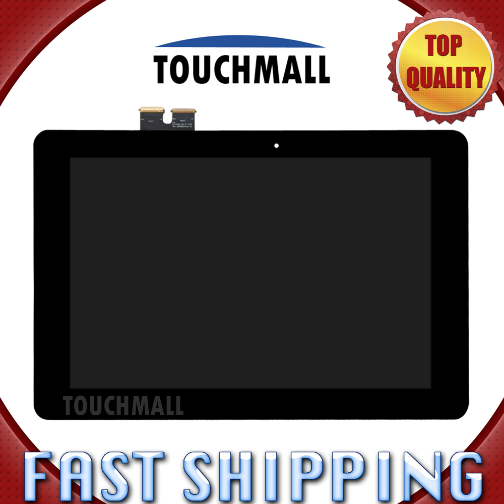 ФОТО For ASUS Transformer Book T1Chi T100Chi T1 CHI T100 CHI Replacement LCD Display Touch Screen Assembly 10.1-inch Black For Tablet