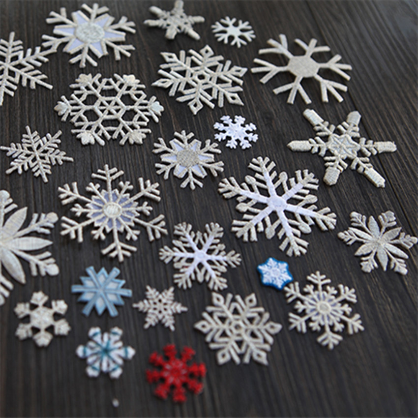 """16pc CLEAR CRYSTAL 4.5/"""" Large SUNFLOWER w// LADYBUGS IRON ON EMBROIDERED APPLIQUE"""