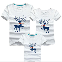 Milu Deer Family Matching Outfit