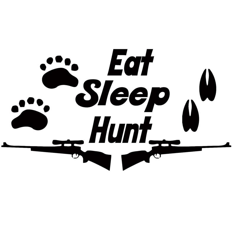 Custom Text Hunting Deer Hunter 3 Designs Car Truck Window Vinyl Decal Sticker
