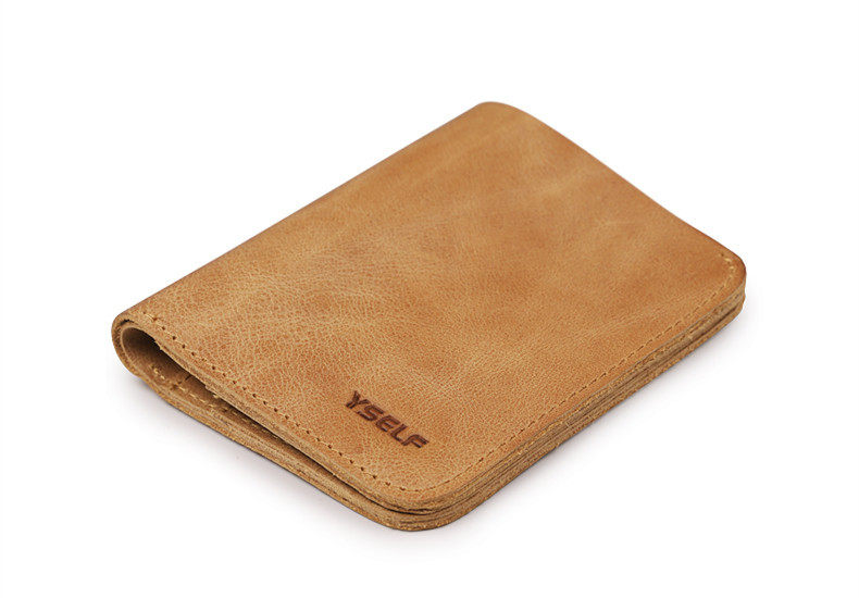genuine leather men wallets  (10)
