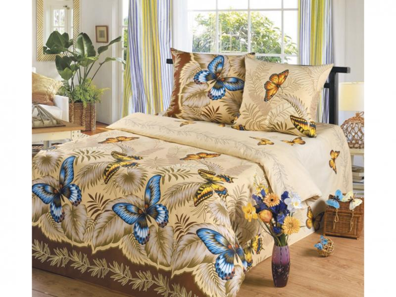 КПБ Euphoria Butterfly Calico