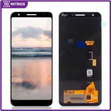 Replacement Screen Touch Google
