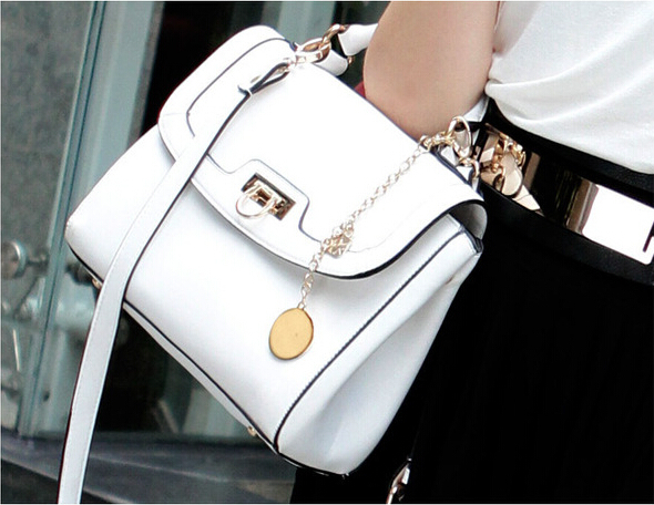 de moda de de bolso 2014 bloqueo estilo moderna nueva Simple mano la q5Ixwv0HW