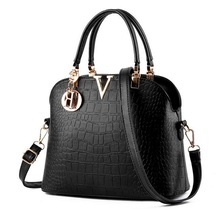 Leather Bag Female Fashion Shell Luxury Handbags Women Bags Designer High Quality Genuine Leather women's Handbag
