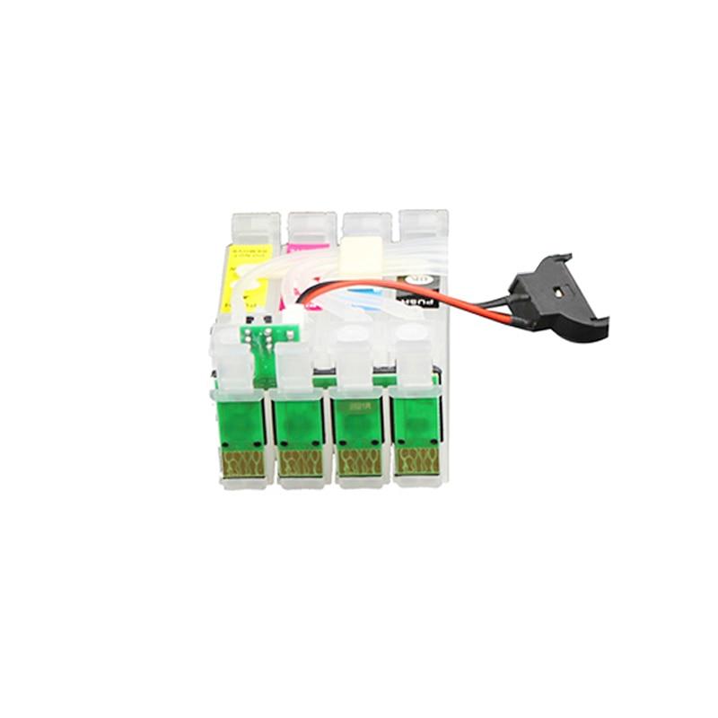 Cissplaza T1971 Ink System Ciss Ink Cartridges Compatible
