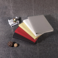 Creative Office Pu Leathers Notebook Good Quality Spiral Notepad Pen Set Gift Packing 185 223mm 100