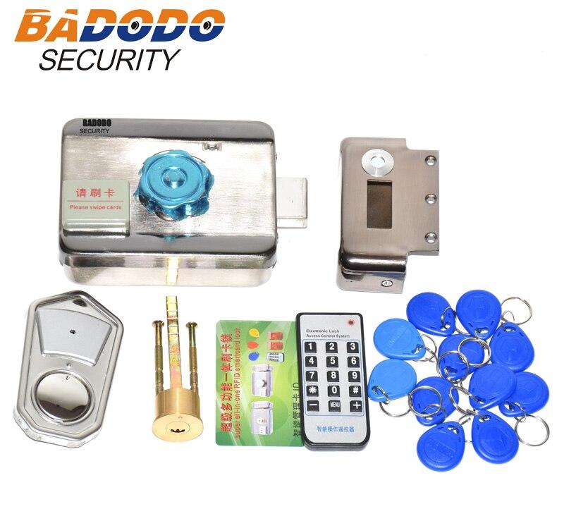rfid Reader  key fob security 10 RFID UNITS