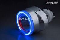 Круговой 3GQO 35 Вт 3 ''дюймовый BI ксеноновые объектив проектора фар комплект H4 H1 H7 H11 9004 9007 HB3 HB4 4300 К 5000 К 6000 К 8000 К