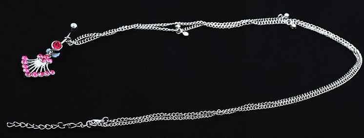 2016 ปลั๊กและอุโมงค์ปลอมเจาะใหม่ Key Belly ปุ่มแหวนสำหรับผู้หญิงเครื่องประดับชุบ Llaveros ยาว Navel